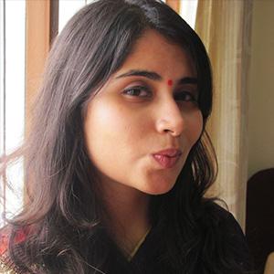 Shruti Atri