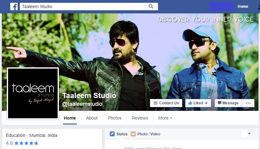 Taaleem Studio