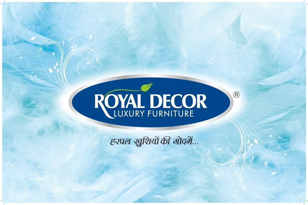royal decor